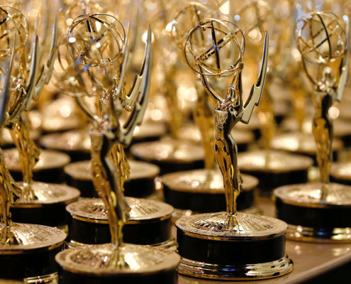 66th Los Angeles Area Emmys - Backstage